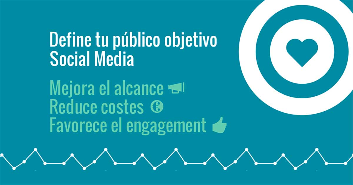 La importancia de definir el público objetivo en social media